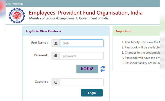 A Complete Guide on EPF UAN Unified Portal